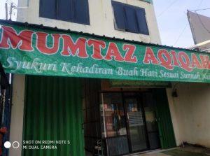 Aqiqah Depok Cilodong Profesional